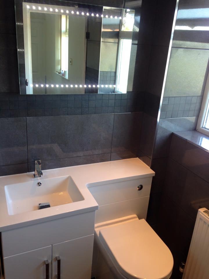 Hannan Plumbing Heating Bathroom Fitting