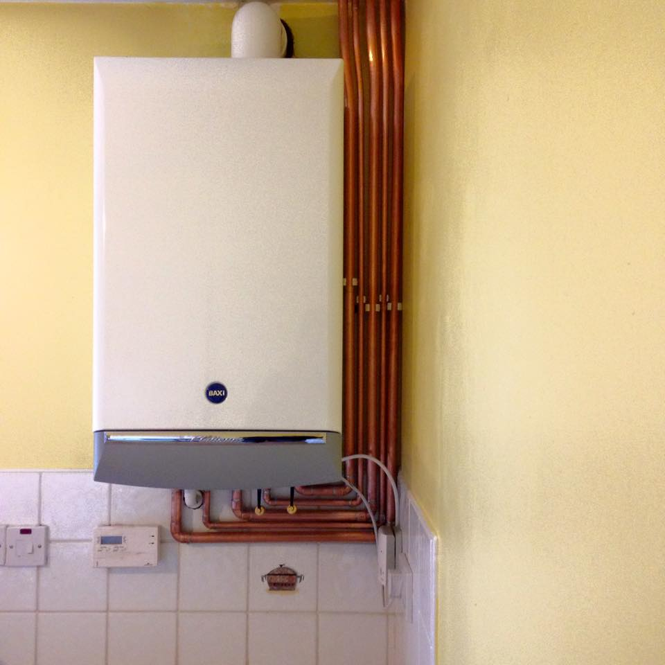 Hannan Plumbing Heating Central Heating Systems